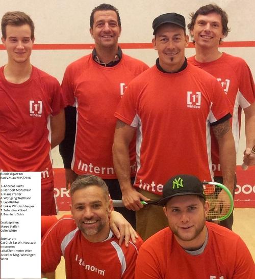 Team_Voeslau_2015-2016